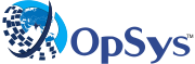OpSys International Logo