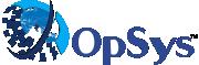 OpSys International Logo